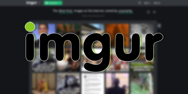 1.7 million Imgur accounts were been affected by a data breach in 2014