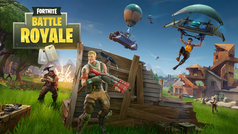 Mother defends her Fortnite cheating son from Epic Games lawsuit