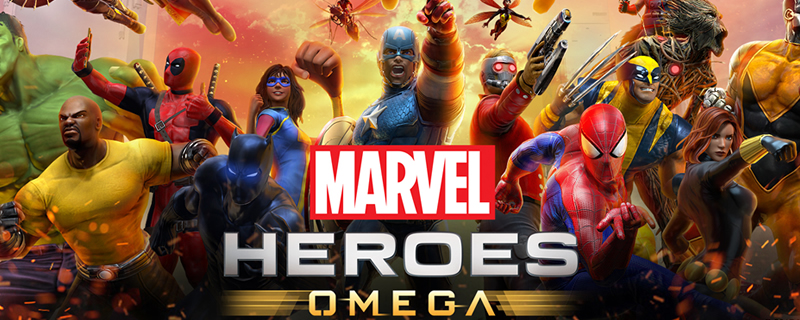 Marvel Heroes Omega has officially shut down