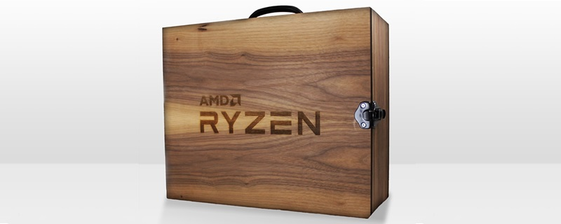AMD has opened an official