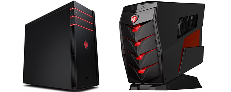 MSI's Christmas Sale begins as Cyber week ends