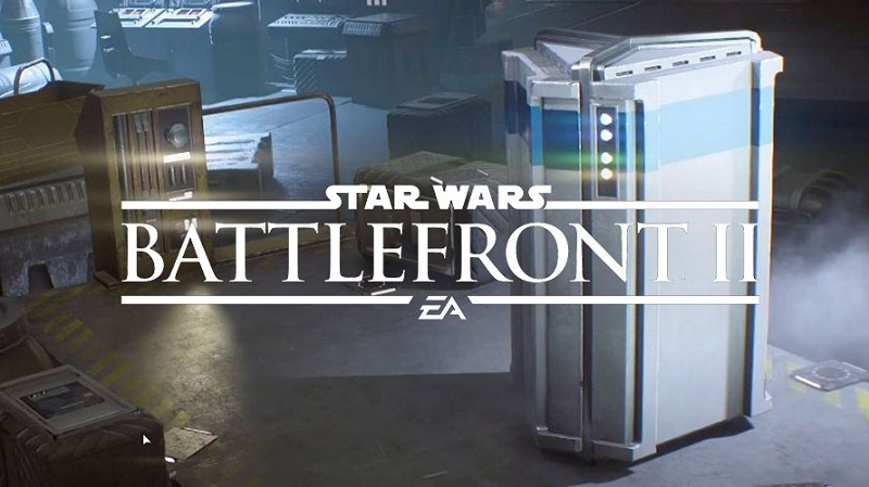 EA rolls out Star Wars: Battlefront II's first major update to their rewards system