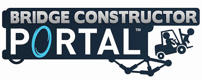 Bridge Constructor Portal - The Portal that gamers weren't expecting