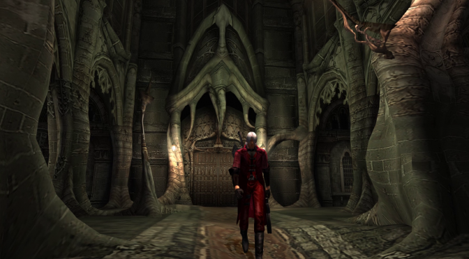 Devil May Cry HD Collection has been announced for PC, Xbox One and PS4