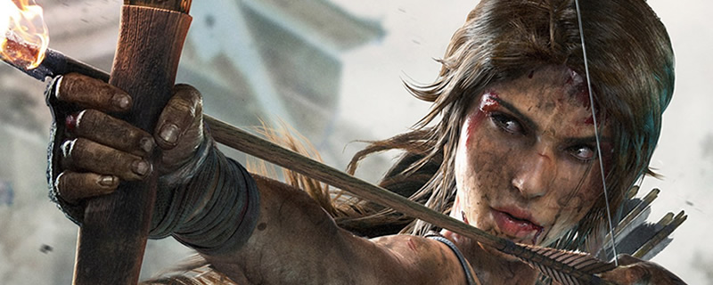 Square Enix has confirmed that a new Tomb Raider Game is in the works
