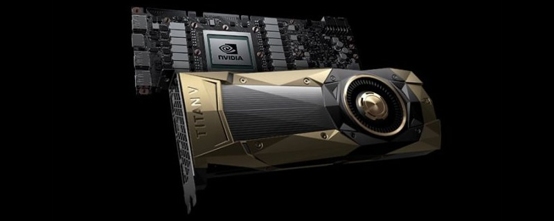 Nvidia Titan V Specifications - Is it worth $3,000?