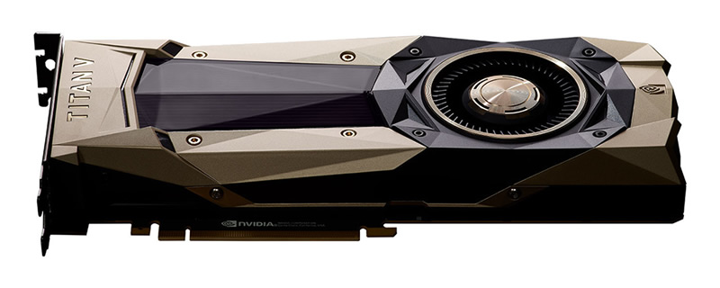 Nvidia has released their new Geforce 388.59 drivers for Titan V and Fallout 4 VR