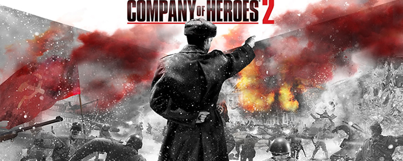 Company of Heroes 2 is available for free on the Humble Store