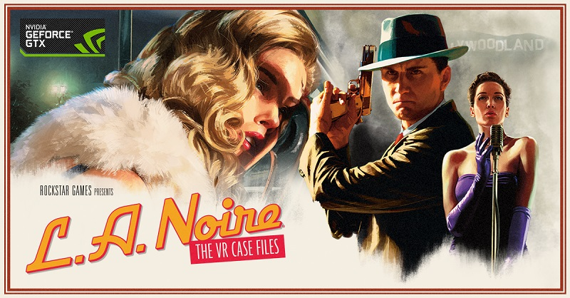 L.A. Noire: The VR Case Files doesn't support AMD + Radeon CPU+GPU combinations