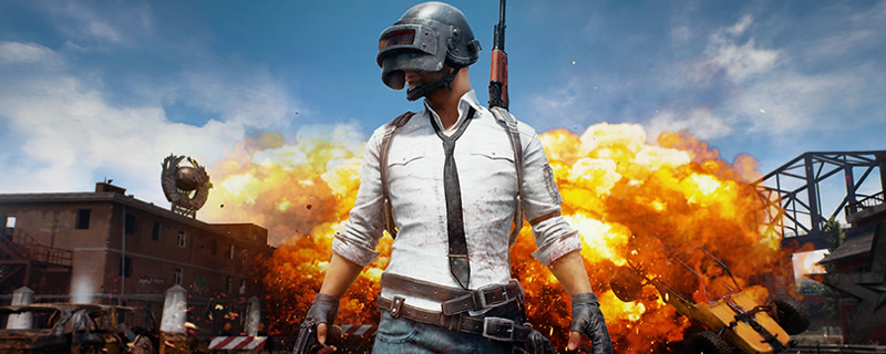 PUBG has surpassed 3 million concurrent players on Steam