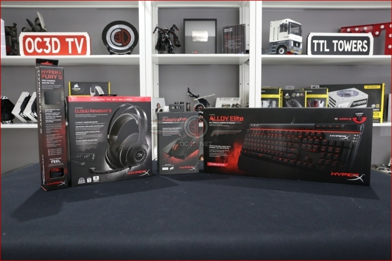 Complete Gaming Rig Competition