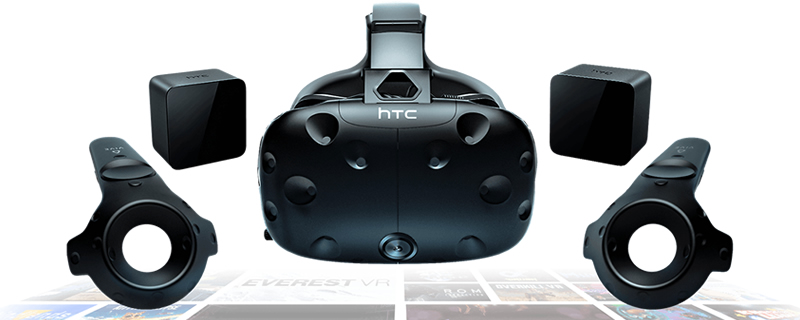 HTC teases new Vive headset with