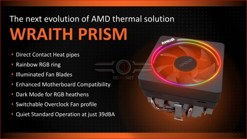 AMD announces their Ryzen G-series of Desktop CPUs with Vega Graphics