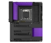 Renders leak of an NZXT branded N7 Z370 motherboard