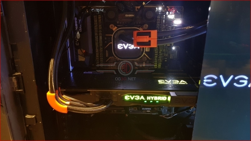 EVGA at CES 2018