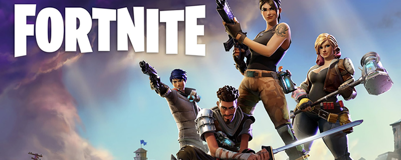 Epic Games Sues Fortnite Cheater over V-Bucks exploit