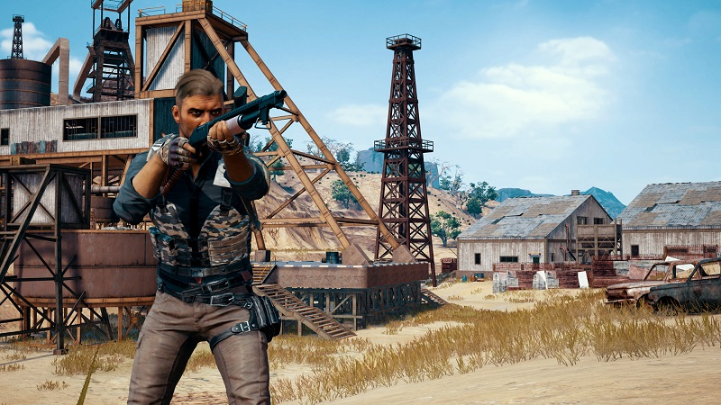 Chinese police arrest 120 PUBG cheat makers with the help of Tencent