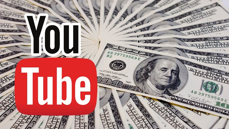 YouTube toughens rules for monetisation