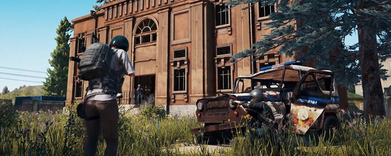 PUBG to ban over 100,000 cheaters in a single wave