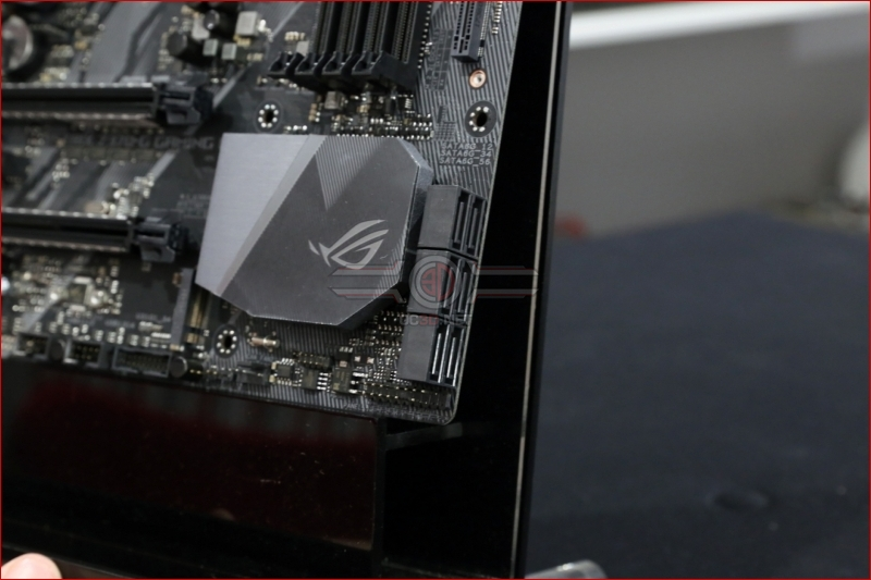 ASUS Strix Z370 G Gaming Review
