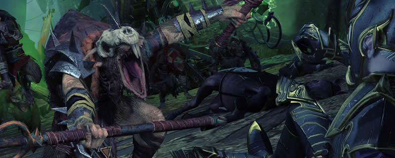 Trench Craventail is Total War: Warhammer II first Free-LC Lord