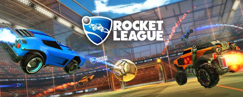 Psyonix is working on Rocket League Cross-Platform support