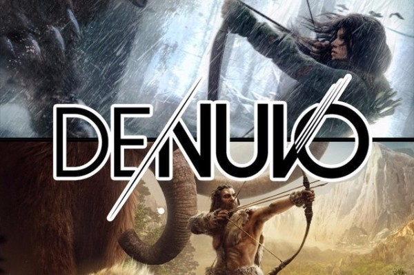 Denuvo has been acquired by Irdeta