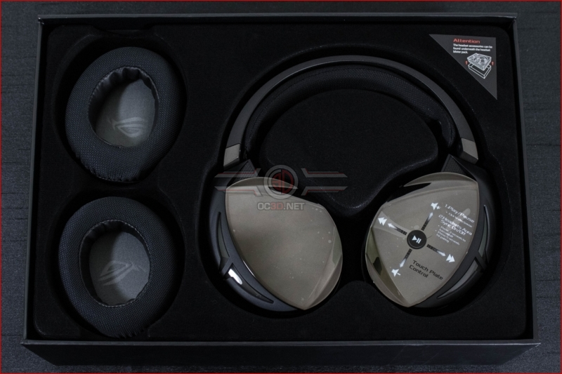 ASUS ROG Strix Fusion 500 Headset Review