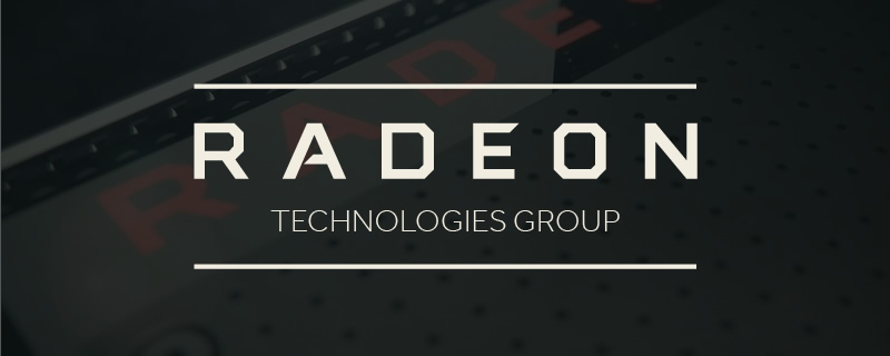 AMD Reforges the Radeon Technologies Group under new Leadership