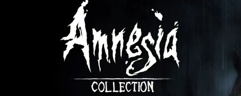 The Amnesia Collection is currently free on the Humble Store