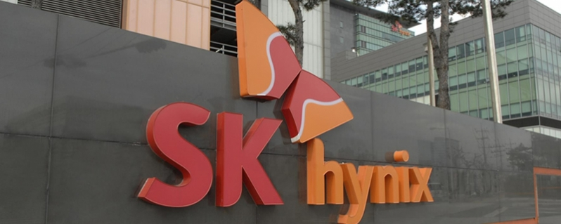SK Hynix lists 16Gb DDR4 memory chips - allows 256GB DIMMs to be created