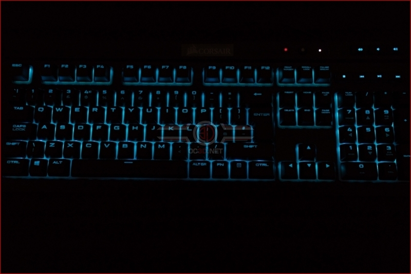 Corsair K68 RGB Mechanical Keyboard Review