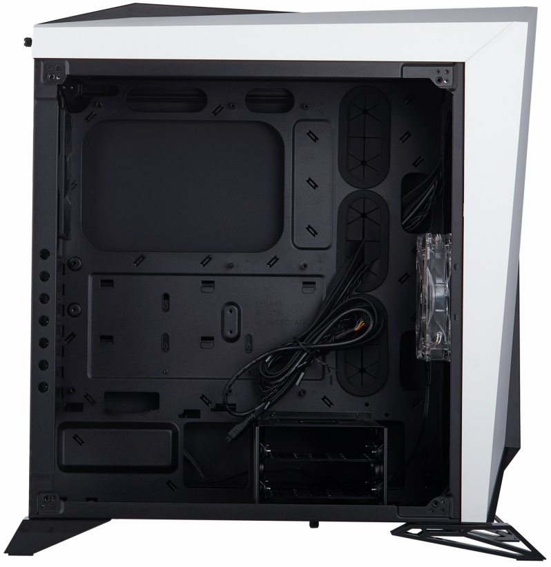 Corsair SPEC-Omega Case Review