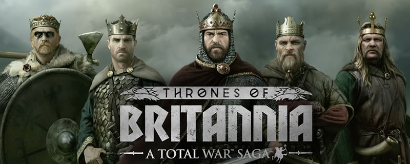 Total War: Thrones of Britannia PC system requirements and release date