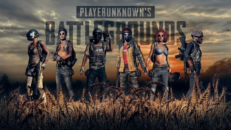 BattlEye has banned over 1 million PUBG players in January alone