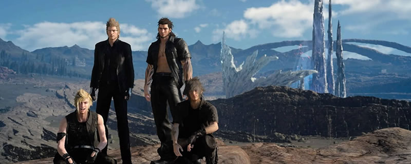 Square Enix pledges to resolve the issues within Final Fantasy XV's benchmark