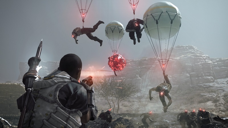 Metal Gear Survive will have a Steam Open Beta next week
