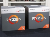 AMD Raven Ridge Ryzen 3 2200G and Ryzen 5 2400G Review