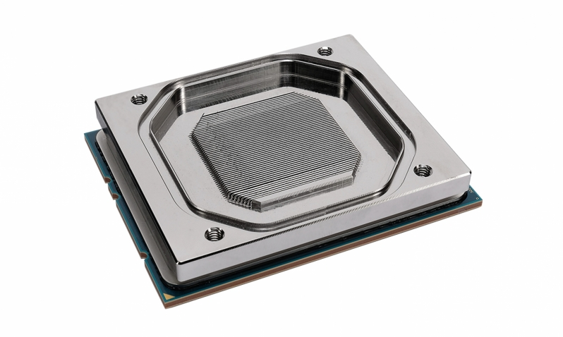 EK apologises for sub-par performance on their Threadripper series water blocks