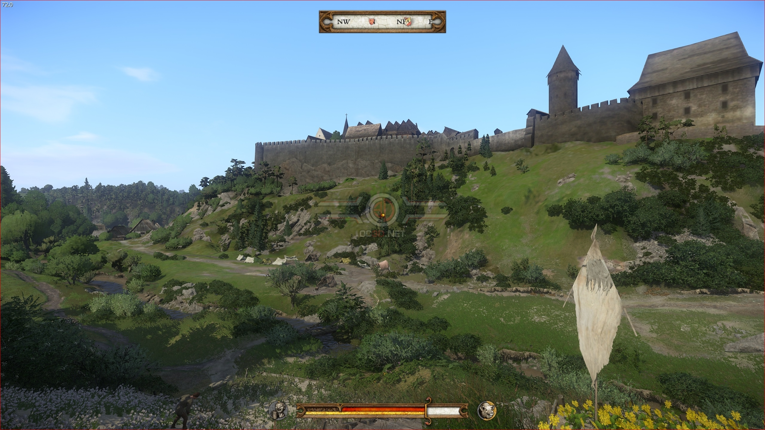 Kingdom Come: Deliverance Performance Review