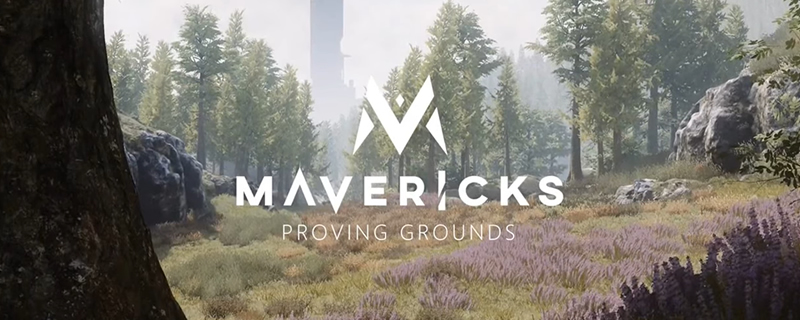 Mavericks: Proving Ground - The MMO with a 400-player Battle Royale mode