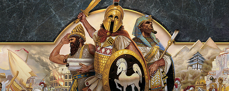 Age of Empire Definitive Edition has released with a lot of negative reviews