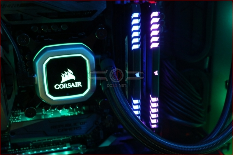 Corsair Obsidian 500D Review
