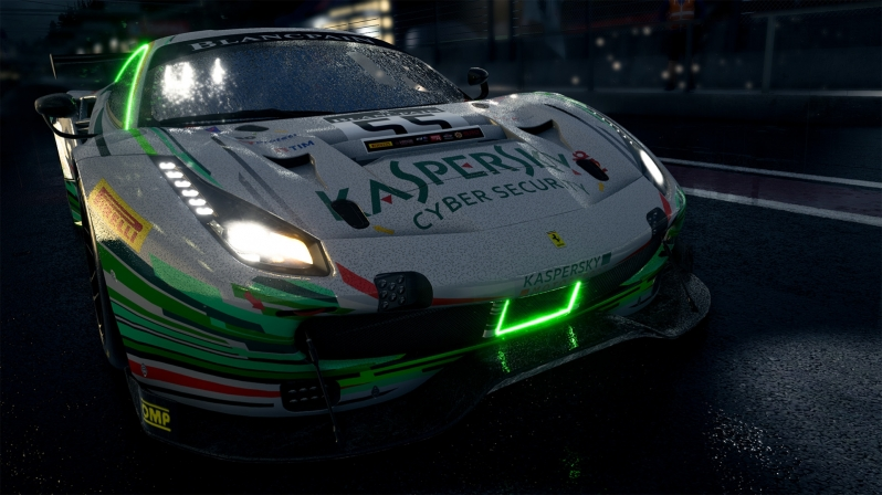 Assetto Corsa Competizione is coming to Steam Early Access this Summer
