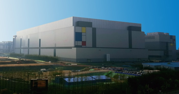 Samsung details their 7nm EUV manufacturing process