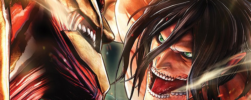 Attack on Titan 2 PC system requirements