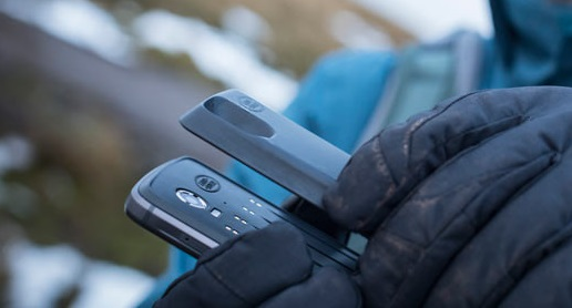 Land Rover a creating a tough smartphone for outdoor use