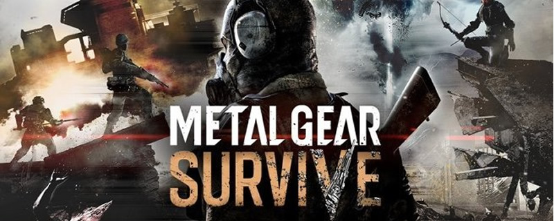 Konami are selling secondary Metal Gear: Survive save slots