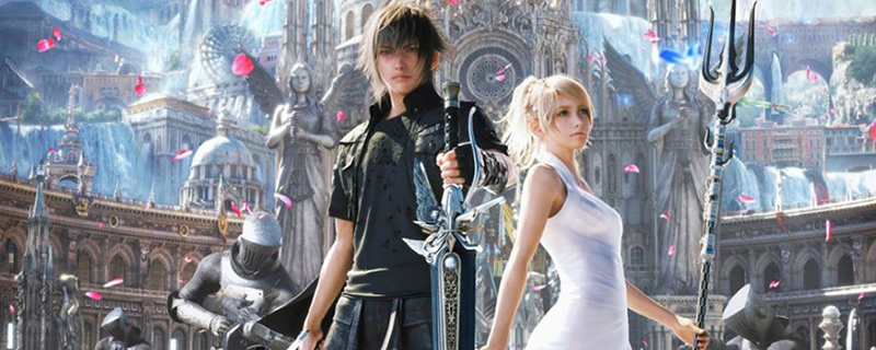 Final Fantasy XV: Windows Edition PC Demo Performance Review