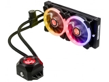 Raijintek ORCUS RGB 240mm AIO Preview